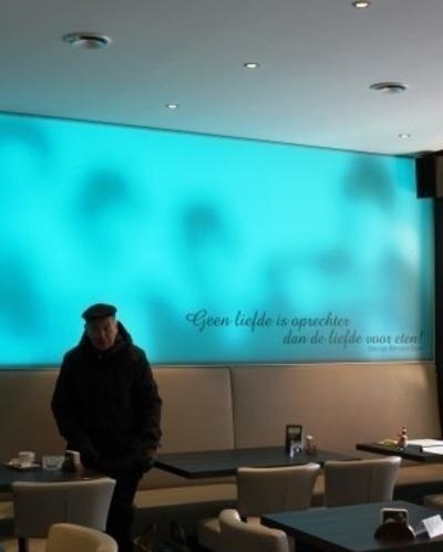 Eetcafé Rodenbach - Galerij